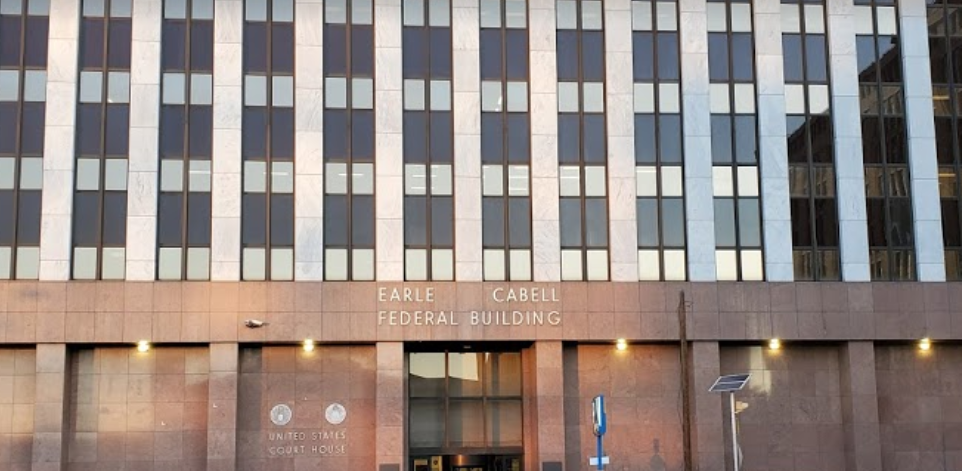 Dallas Immigration Court is closed due to COVID-19