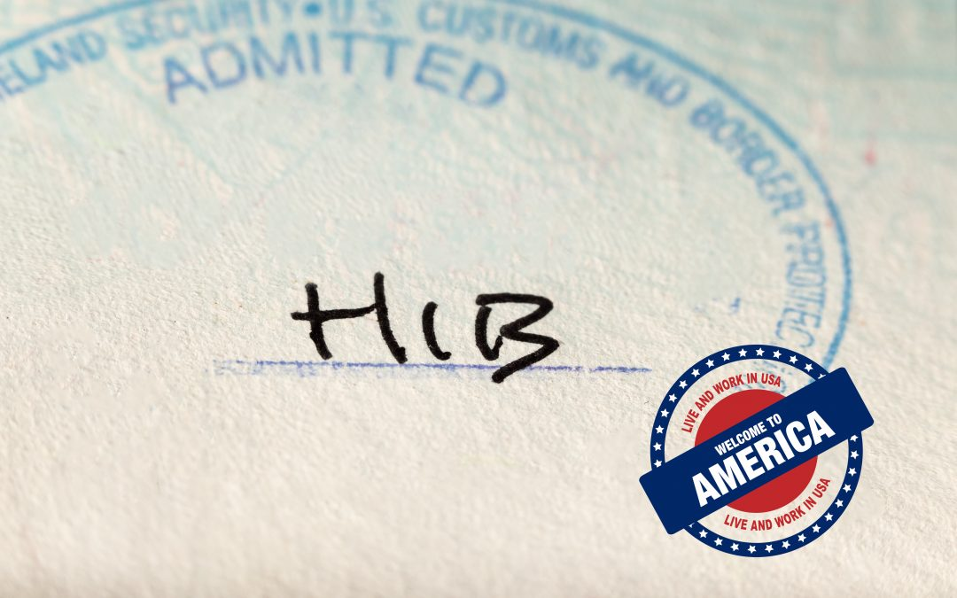 COVID-19 and its Impact on H-1B Employees and Employers